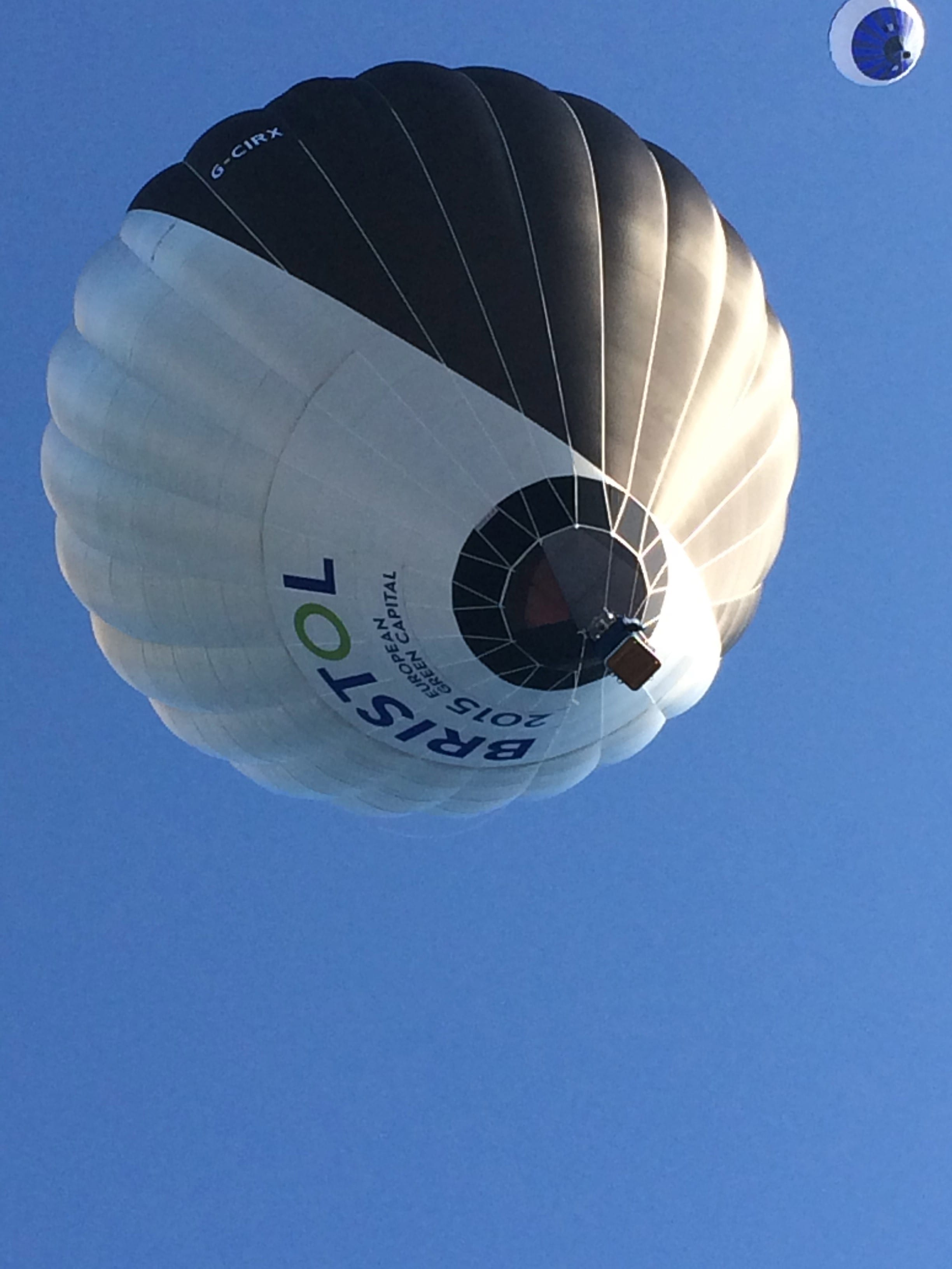 Bristol Solar Balloon