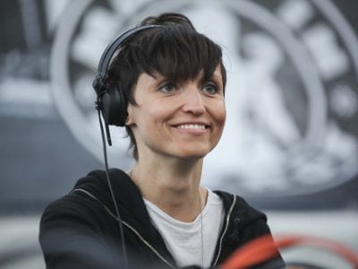 DJ Magda