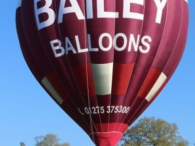 Bailey Balloons